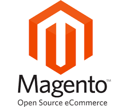 Magento e-commerce